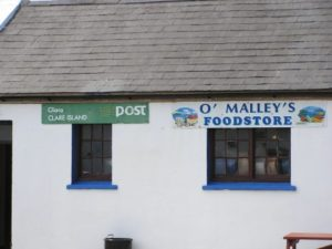 O' Malley's FoodStore and Post Office
