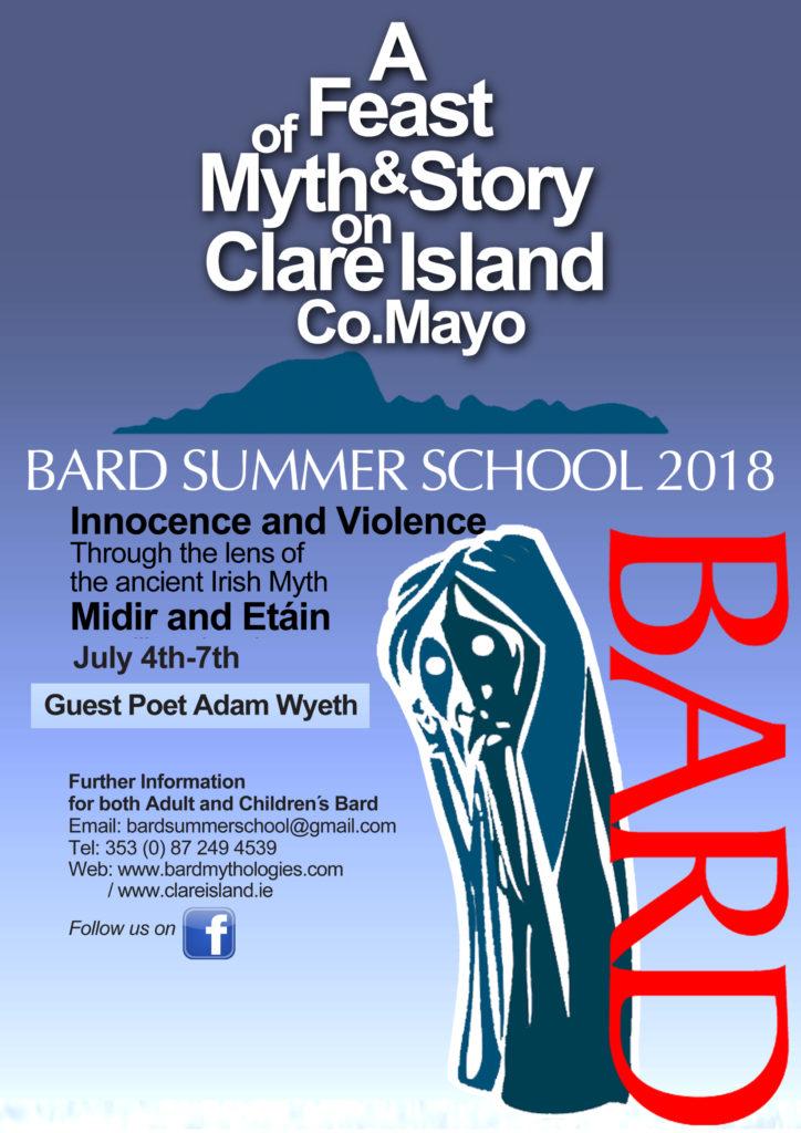 Bard Summer school Poster-2018